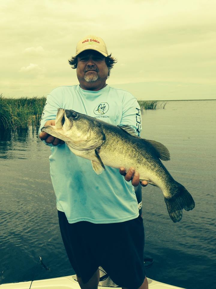 Florida guys check in here page 31 southeast bass for Fishing jobs in florida